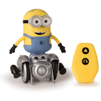 Remote Control Mini Turbo Minion - Dave - Remote Control Gifts