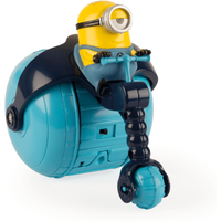 Remote Control Despicable Me 3 Stuart Vehicle - Remote Control Gifts