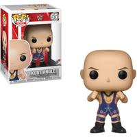 Funko Pop! WWE: Kurt Angle - Wwe Gifts