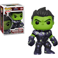 Funko Pop! Games: Marvel Future Fight - Amadeus Cho - Games Gifts