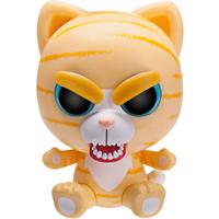 Feisty Pets 10cm Figure - Princess Potty Mouth - Potty Gifts