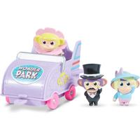 Wonder Park Surprise Chimp 3 Pack (Styles Vary)
