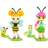 Enchantimals Bug Buddies 2 Pack - Caterpillar and Bumblebee - Caterpillar Gifts