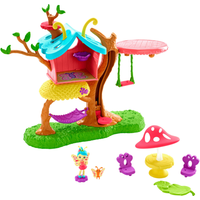 Enchantimals Petal Park Butterfly Playhouse - Playhouse Gifts
