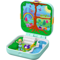 Polly Pocket Flutteriffic Forest Playset - Polly Pocket Gifts