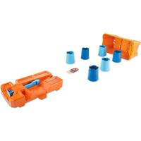 Hot Wheels Track Builder Barrel Box Playset - Track Gifts