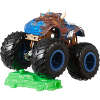 Hot Wheels Monster Trucks 1:64 Vehicle (Styles Vary) - Trucks Gifts
