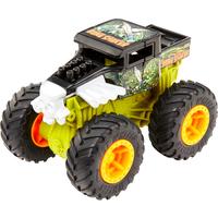 Hot Wheels Monster Trucks 1:43 Bone Shaker - Trucks Gifts