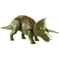 Jurassic World Dino Rivals Dual Attack - Triceratops