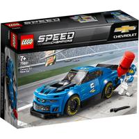 LEGO Speed Champions Chevrolet Camaro ZL1 Race Car - 75891