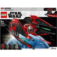 LEGO Star Wars Major Vonreg's TIE Fighter - 75240 - Lego Gifts