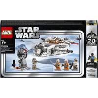 LEGO Star Wars 20th Anniversary Edition Snowspeeder - 75259