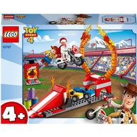 LEGO Disney Pixar Toy Story 4 Caboom Duke Show - 10767 - Lego Gifts