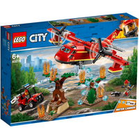 LEGO City Fire Plane - 60217