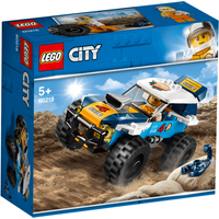 LEGO City Desert Rally Racer - 60218