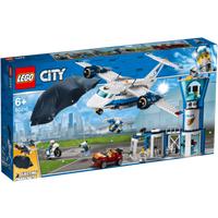 LEGO City Sky Police Air Base - 60210