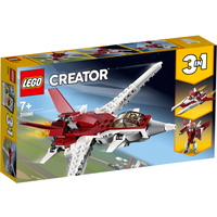 LEGO Creator Futuristic Flyer - 31086