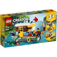 LEGO Creator Riverside Houseboat - 31093