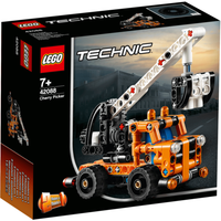 LEGO Technic Cherry Picker - 42088