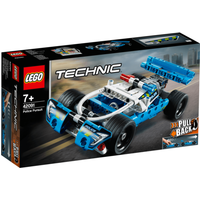 LEGO Technic Police Pursuit - 42091