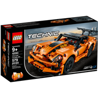Click to view product details and reviews for Lego Technic Chevrolet Corvette Zr1 42093.