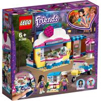 LEGO Friends Olivia's Cupcake Café - 41366 - Cupcake Gifts