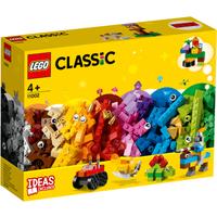 LEGO Classic Basic Brick Set - 11002