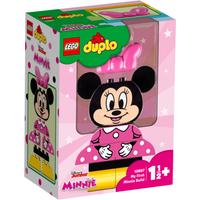 LEGO Duplo My First Minnie Build - 10897 - Duplo Gifts