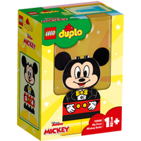 LEGO Duplo My First Mickey Build - 10898 - Duplo Gifts