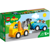 LEGO Duplo My First Tow Truck - 10883 - Duplo Gifts