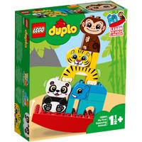 LEGO Duplo My First Balancing Animals - 10884 - Duplo Gifts