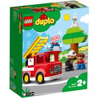 LEGO Duplo Fire Truck - 10901