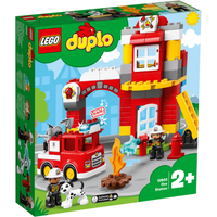 LEGO Duplo Fire Station - 10903 - Duplo Gifts