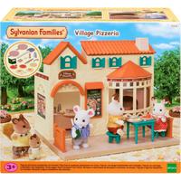 Sylvanian Families Village Pizzeria - Sylvanian Families Gifts