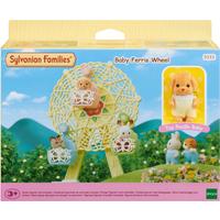 Sylvanian Families Baby Ferris Wheel