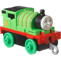 Fisher-Price Thomas & Friends TrackMaster - Percy - Fisher Price Gifts