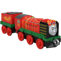 Fisher-Price Thomas & Friends TrackMaster - Yong Bao - Fisher Price Gifts