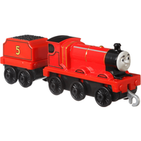 Fisher-Price Thomas & Friends TrackMaster - James - Fisher Price Gifts
