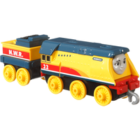 Fisher-Price Thomas & Friends TrackMaster - Rebecca - Thomas And Friends Gifts