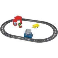 Fisher-Price Thomas & Friends TrackMaster - Percy's Barrel Drop Metal Train Engine Playset - Thomas And Friends Gifts