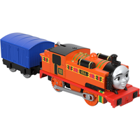 Fisher-Price Thomas & Friends TrackMaster - Nia and Carriage - Thomas And Friends Gifts