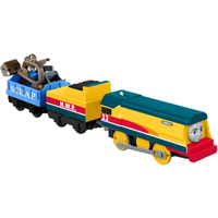 Fisher-Price Thomas & Friends TrackMaster - Rebecca and Carriages - Thomas And Friends Gifts