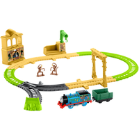 Fisher-Price Thomas & Friends TrackMaster - Monkey Palace Playset - Thomas And Friends Gifts