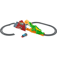 Fisher-Price Thomas & Friends TrackMaster - Dragon Escape Playset - Thomas And Friends Gifts