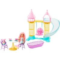 Barbie Dreamtopia Chelsea Mermaid Playground Playset - Chelsea Gifts
