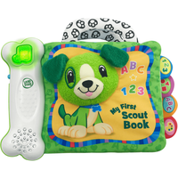 LeapFrog My First Scout Book - Leapfrog Gifts