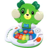 LeapFrog Peek-a-boo Lappup - Primary - Leapfrog Gifts