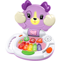 LeapFrog Peek -a-boo Lappup - Violet - Leapfrog Gifts