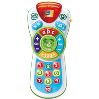 LeapFrog Scout's Learning Lights Remote Control - Leapfrog Gifts