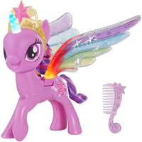 My Little Pony Rainbow Wings - Twilight Sparkle - My Little Pony Gifts